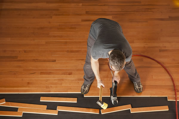 Is Hardwood Flooring Right for You?