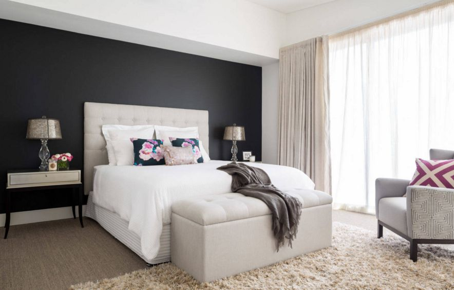 What Paint Colors Are Best for a Bedroom?