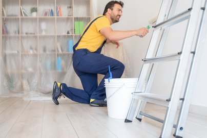 How to Choose a Professional Painter