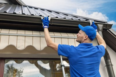 Winter Roof Maintenance Tips
